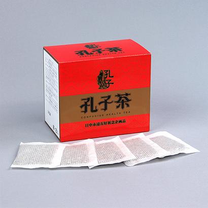 孔子茶 ~健康茶~